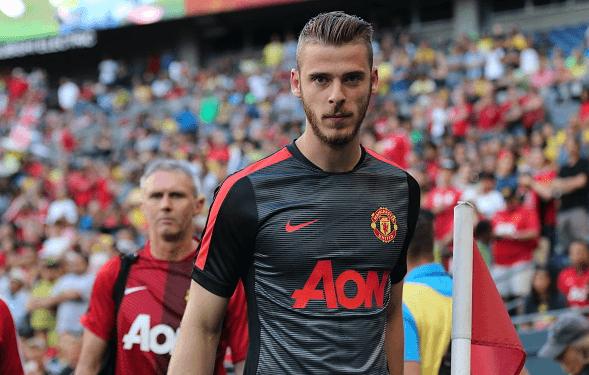 3 De Gea Deals Manchester United Will Accept