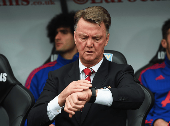 5 Deadline Day Signings For Manchester United