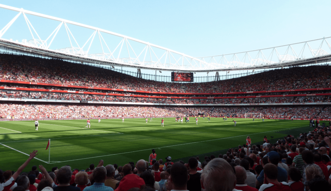 Arsenal's 5 Best Champions League Wins