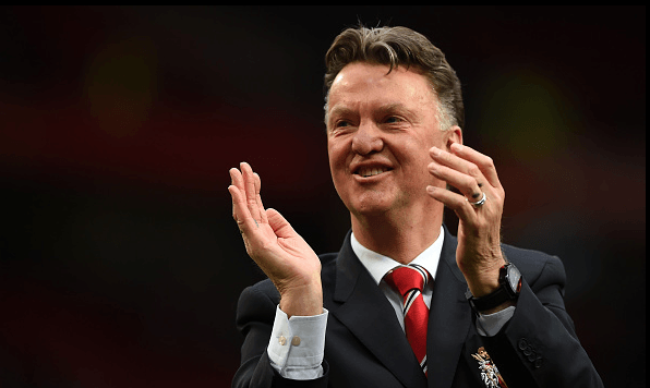 Manchester United 15/16 Predicted Line-Ups