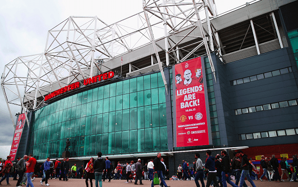 Manchester United's Seven Summer Transfer Targets