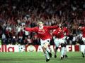 Bayern Munich 1-2 Manchester United