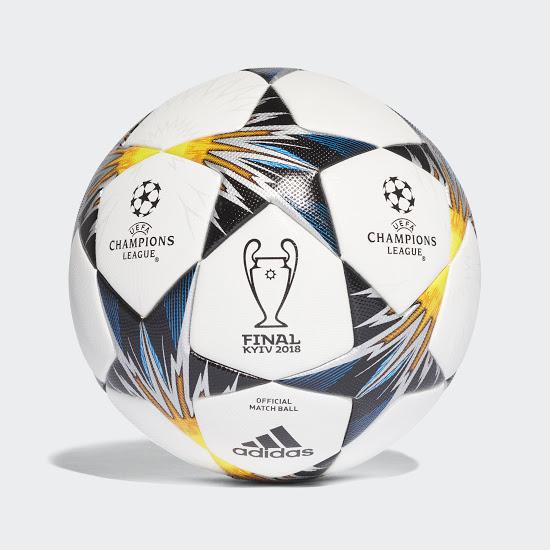 Champions league Ball