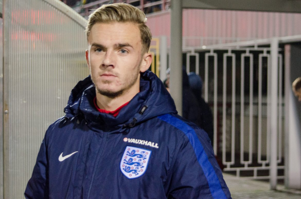 James Maddison – The Interview That Woke Everybody Up
